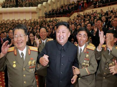 เกาหลีเหนือชี้ ทรัมป์ คือคนก่อให้เกิดสงคราม