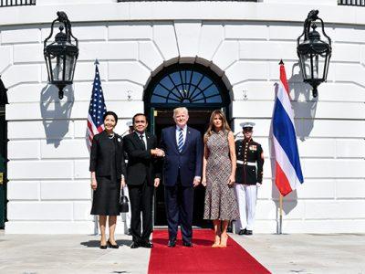 สถานะของไทยและความสัมพันธ์ระหว่างไทยกับสหรัฐอเมริกาในปัจจุบันที่หลายคนอาจไม่รู้