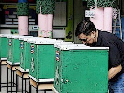 คำถามจากประเทศไทย…เมื่อไหร่ถึงจะมีการเลือกตั้ง